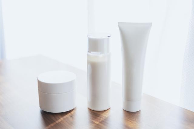 乳酸菌が配合された化粧品